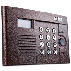 DP303-RD16 блок вызова домофона Eltis