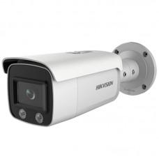 DS-2CD2T27G1-L IP видеокамера 2Mp Hikvision