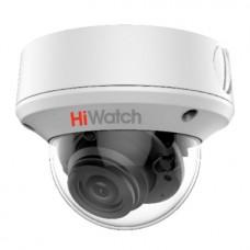 DS-T208S (2.7-13.5) MHD видеокамера 2Mp HiWatch