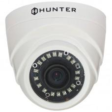HN-D530IR (2.8) IP видеокамера 2Mp Hunter