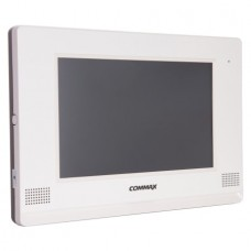CDV-1020AQ/VZ монитор видеодомофона Commax
