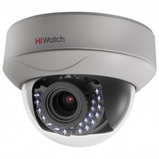 DS-T207P (2.8-12) HDTVI видеокамера 2Mp HiWatch