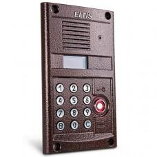 DP305-TDC22 блок вызова домофона Eltis