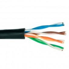 FTP 5E 4х2х0,51 outdoor кабель витая пара Expert (1 м)