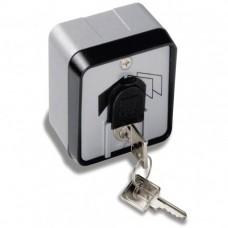 SET-J переключатель с ключом Came