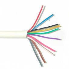 КСПВ 10х0,5 кабель сигнальный Rexant (200 м)