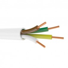 КСВВ 4х0,5 кабель сигнальный Rexant (200 м)