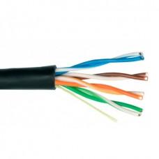UTP 5E 4х2х0,51 outdoor кабель витая пара Expert (1 м)