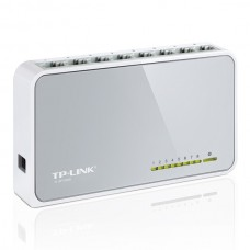 TL-SF1008D коммутатор TP-link