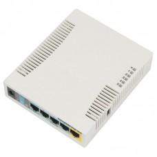 Mikrotik RB951Ui-2HnD Wi-Fi роутер