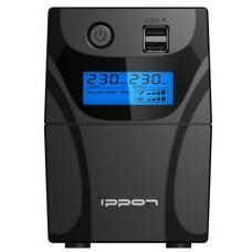 Back Power Pro LCD II 400