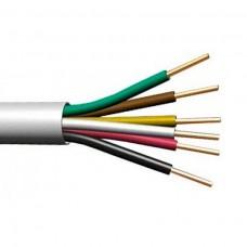 КСПВ 6х0,5 кабель сигнальный Rexant (200 м)