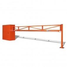 HN-Block4000 антивандальный шлагбаум
