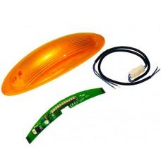 G02801 сигнальная лампа Came