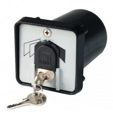 SET-K переключатель с ключом Came