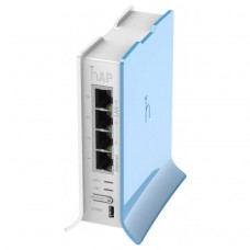 Mikrotik hAP lite TC (RB941-2nD-TC) Wi-Fi роутер